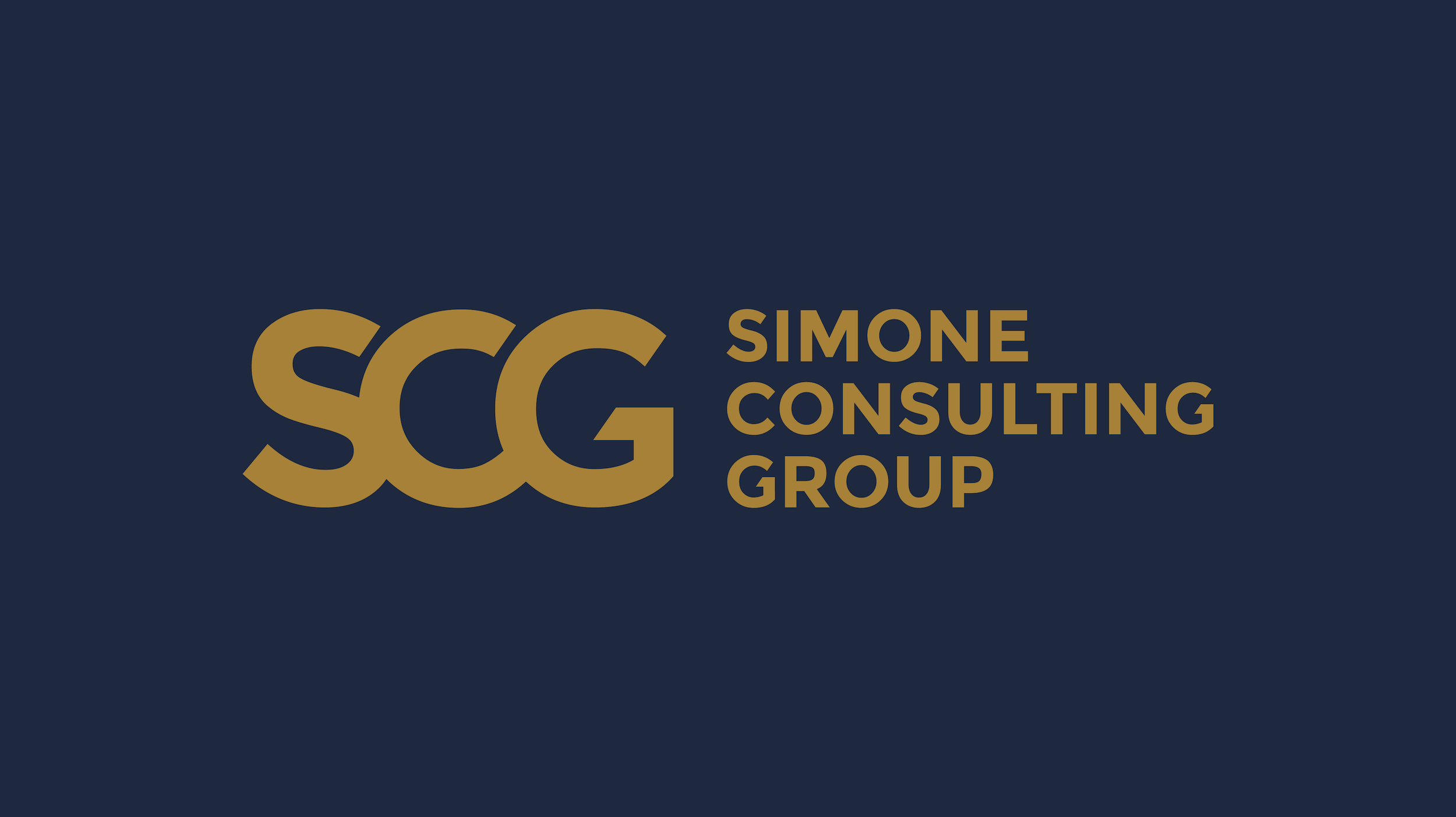 Simone Consulting Group
